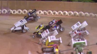 Feature Replay | SCCT Dave Bradway Jr. Memorial at Placerville