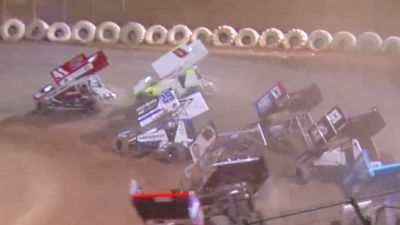 Feature Replay | KWS Dave Bradway Jr. Memorial at Placerville