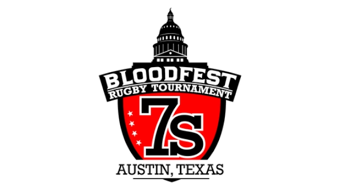 picture of 2021 Bloodfest