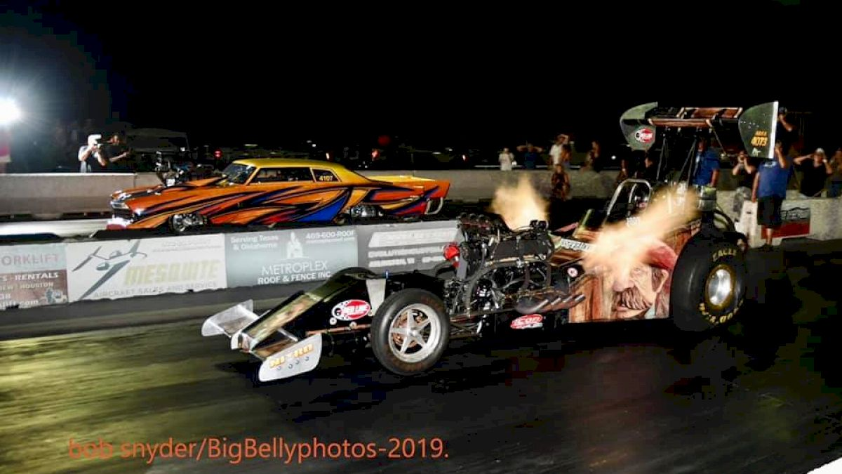 Event Preview: 9th Annual Pro Mod vs Fuel Altered Showdown