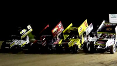 Feature Replay | ASCoC OH Speedweek at Wayne County