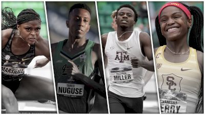Athletes Who Lost At NCAAs But Can Make Olympic Team