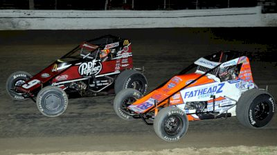 Grandview Lifts Lid On USAC's Eastern Storm