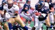 Brian Westbrook Among Former CAA Standouts Up For College Football Hall