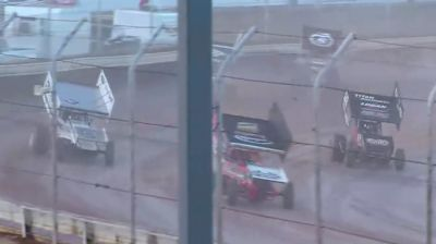 Heat Races | ASCoC OH Speedweek at Sharon