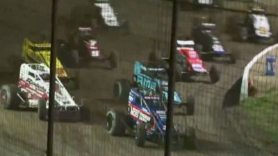 Feature Replay | USAC Eastern Storm at Grandview