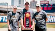 West Texas A&M Voted NFCA DII National Coaching Staff of the Year