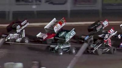 Feature Replay | ASCoC OH Speedweek at Sharon