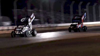 Highlights | ASCoC OH Speedweek at Sharon