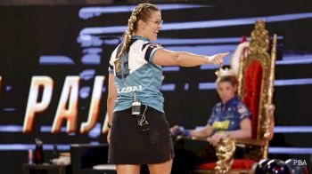 Results: PBA King of the Lanes: Empress Edition