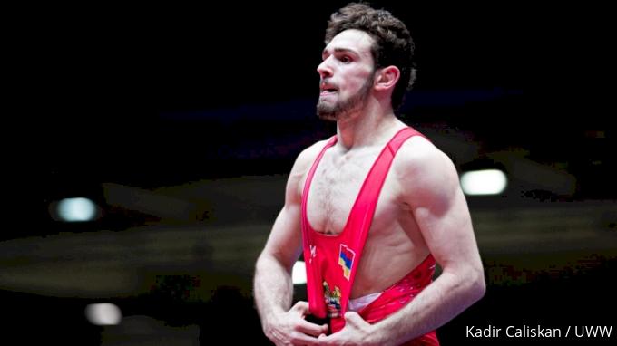 picture of Arsen Harutyunyan