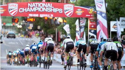 Preview: Watch The USA Cycling Professional Criterium and Road National Championships Live On FloBikes