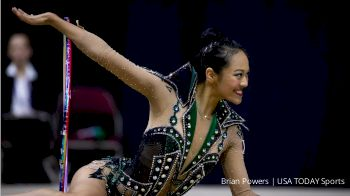 Favorite Routines From Laura Zeng