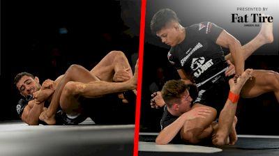 What Makes Mica Galvao vs Oliver Taza So Hard To Call? | WNO Podcast Clip