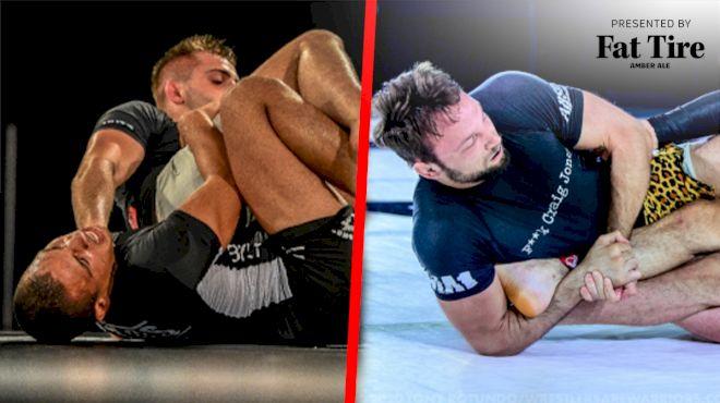 Watch Every Match From WNO: Jones vs Ruotolo