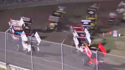 Feature Replay | ASCoC OH Speedweek at Waynesfield