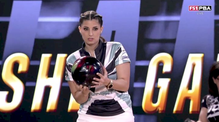 Full Replay: 2021 PBA King of the Lanes: Empress Edition Show 4