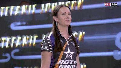 Full Replay: 2021 PBA King of the Lanes: Empress Edition Show 5