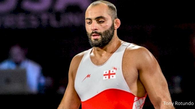 picture of Elizbar Odikadze