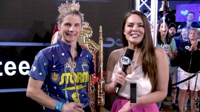 Full Replay: 2021 PBA King Of The Lanes: Empress Edition Show 1