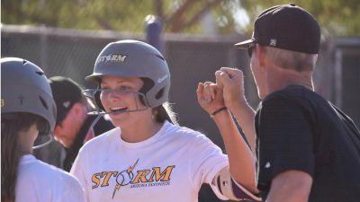 Loyalty A Key Ingredient To Arizona Storm's Success