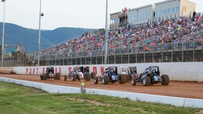 Port Royal's USAC Eastern Storm Rolls in Saturday