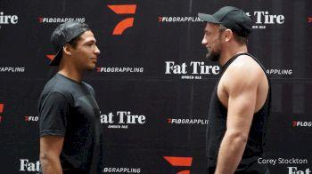 Official Weigh-In Results & Photos   WNO: Jones vs Ruotolo