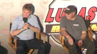 Jeff Gordon Regrets Not Racing on Dirt More During His NASCAR Career
