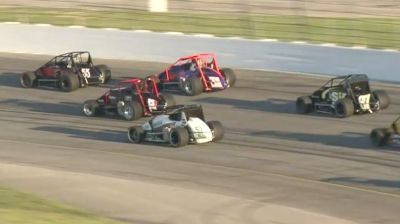 Feature Replay | Championship Sprints at Lucas Oil Raceway