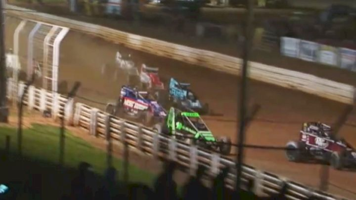 Feature Replay   USAC Eastern Storm at Selinsgrove
