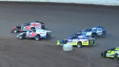 Feature Replay | Clash at the Creek XIII at 141 Speedway