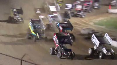 Feature Replay | ASCoC OH Speedweek at Muskingum