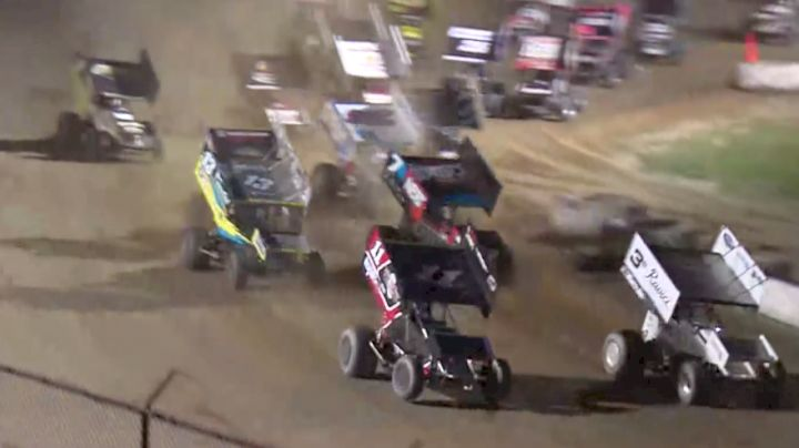 Feature Replay   ASCoC OH Speedweek at Muskingum
