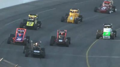 Highlights | Championship Sprints at Lucas Oil Raceway