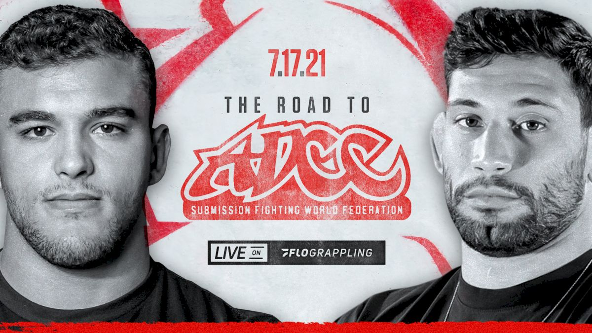 Two Reigning ADCC Champs Square Off At Road To ADCC On July 17