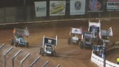 Feature Replay | 410 Sprints at Williams Grove