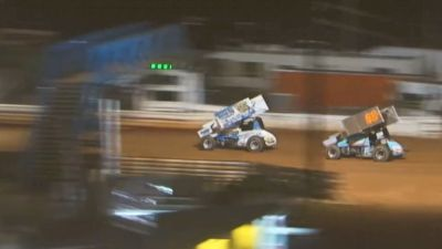 Highlights | 410 Sprints at Williams Grove
