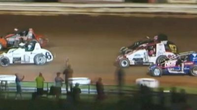 Feature Replay | USAC Silver Crown at Williams Grove