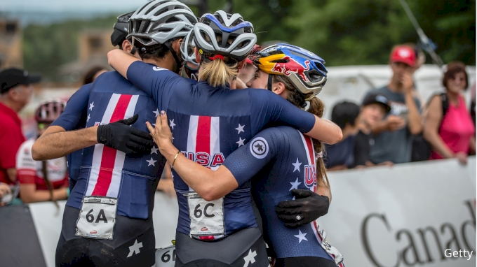 picture of 2021 USA Cycling Mountain Bike Nationals & High School Festival