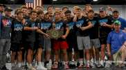 Iowa Pulls Away From Oklahoma For Junior Duals Freestyle Title