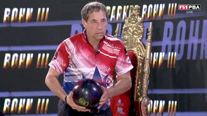 Full Replay: 2021 PBA King of the Lanes Show 2