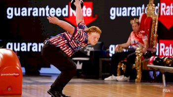 Results: PBA King of the Lanes