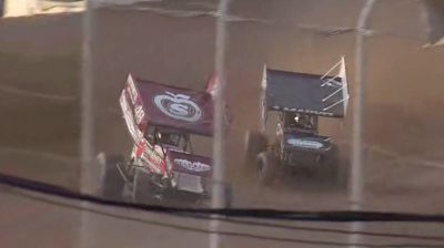 Heat Races | ASCoC OH Speedweek at Portsmouth