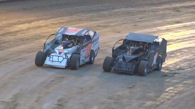 1-on-1 Eliminations | Big Block Modifieds at Fonda Speedway