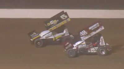 Highlights | ASCoC OH Speedweek at Portsmouth
