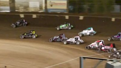 Feature Replay | USAC/CRA Sprints at Perris