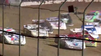 Feature Replay | Super Late Models at Portsmouth