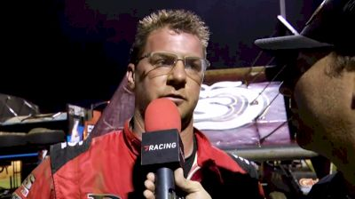 Danny Dietrich Reflects on OH Speedweek and Issues a Challenge