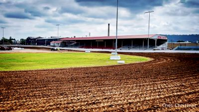 The New Bloomsburg Fair Speedway Opens Tonight