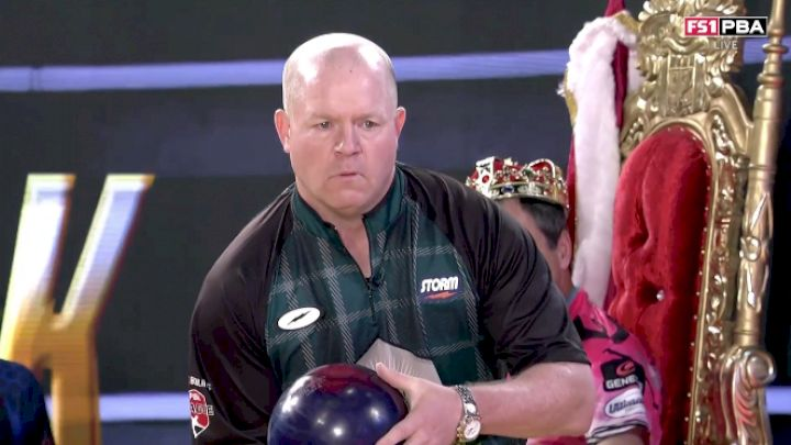 Full Replay: 2021 PBA King of the Lanes Show 4